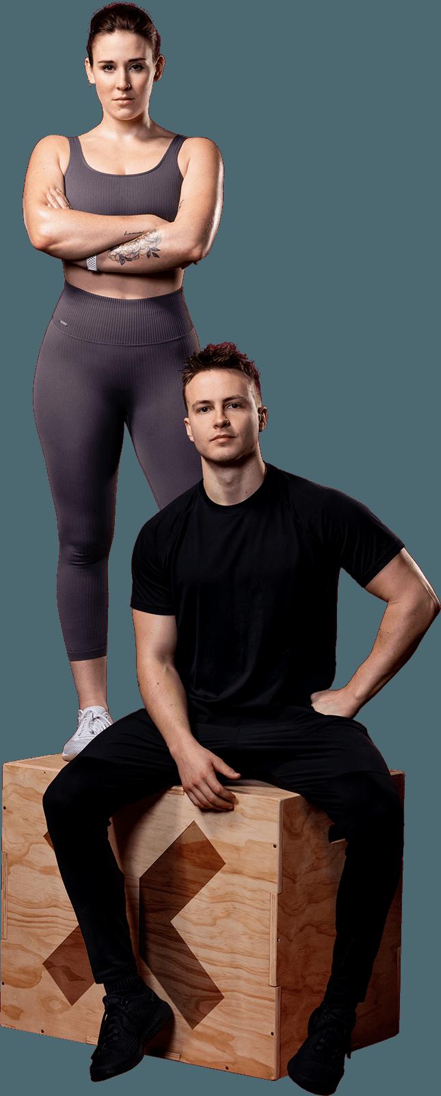 Triller CrossFit | Aktion